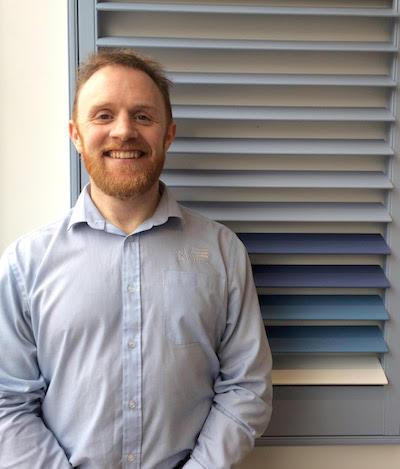 Gavin McGuiness - Sales Designer-image