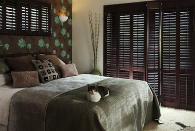 Window shutters wilmslow
