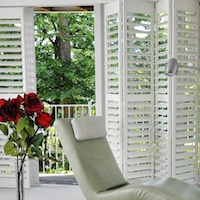 Marlborough shutters