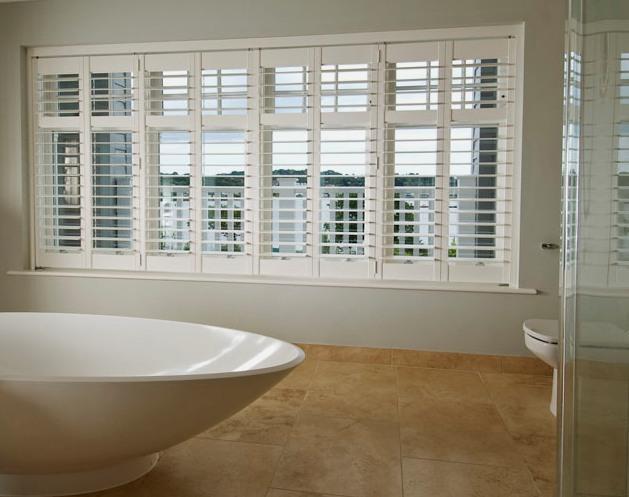 window shutters staffordshire