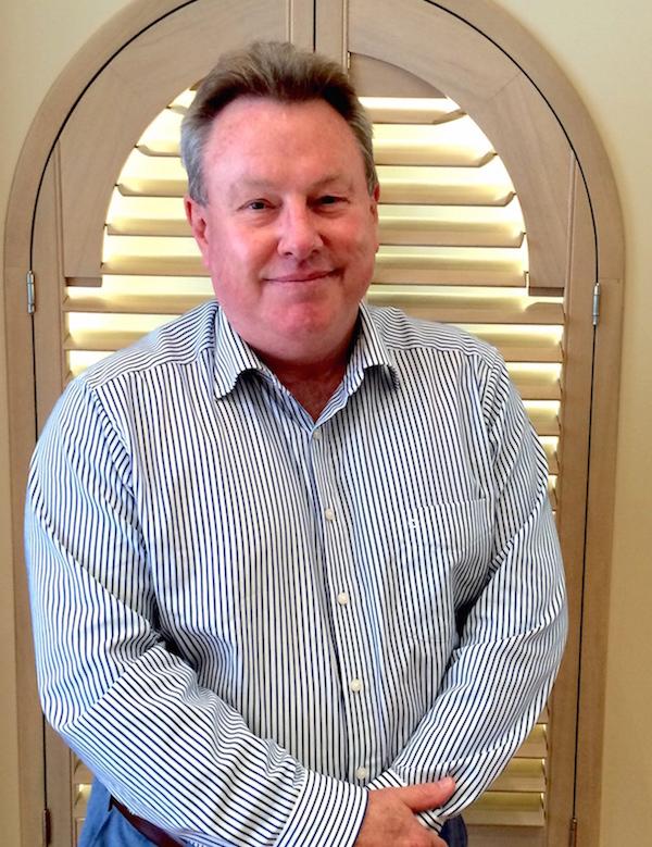 Simon Osterloh – Managing Director-image