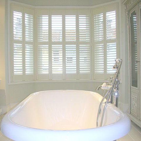 Sutton Coldfield window shutters