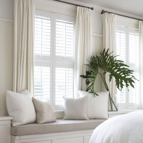 Bedroom-interior-window-shutters