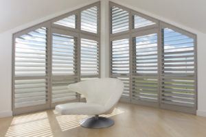 Our style shutters