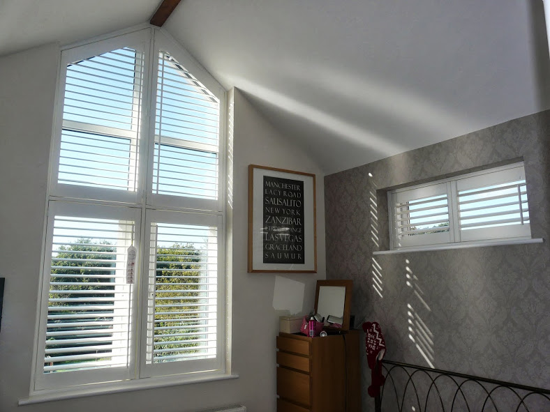 Window Shutters in Windsor and Maidenhead