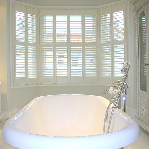 Plantation Shutters Stockport
