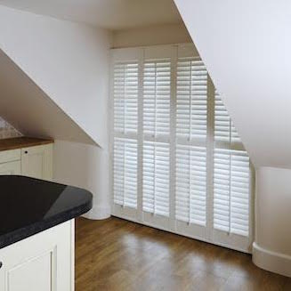 Plantation Shutters Shaftesbury