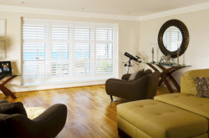 Cornwall Plantation Shutters