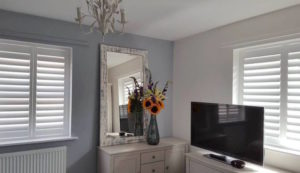 Plantation Shutters Worthing