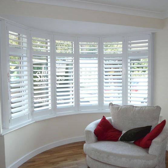Window Shutters Farnham