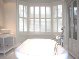 Plantation Shutters in Ashbourne Derbyshire