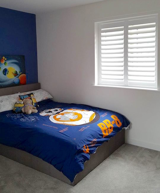 child safe shutters