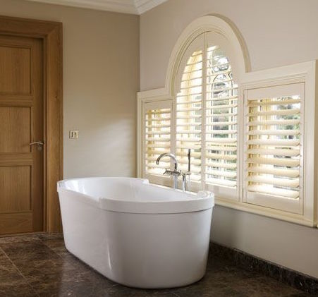 Plantation Shutters Wallingford