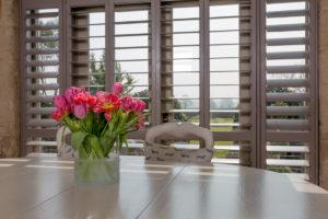 Window shutters Henley on Thames
