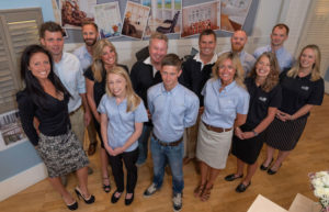 Purbeck Window Shutters operations team