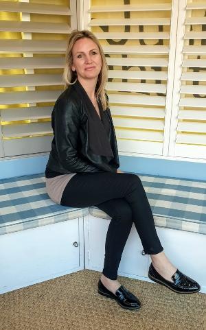 Victoria Pimm - Showroom Co-ordinator-image