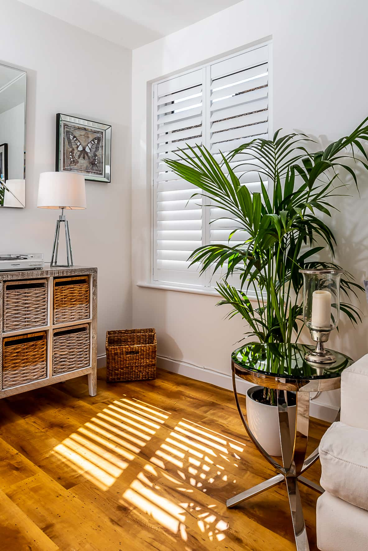 Shutters in the Home from Just Shutters