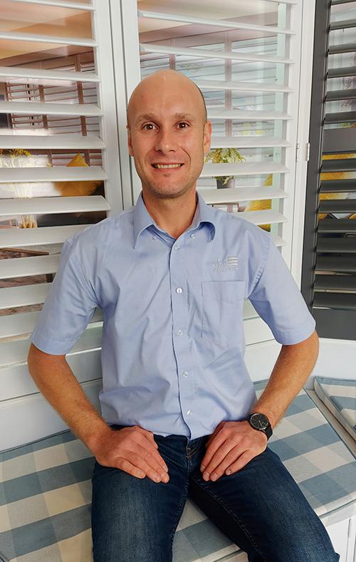 Ivan Secerov - Shutter Surveyor and Fitter -image