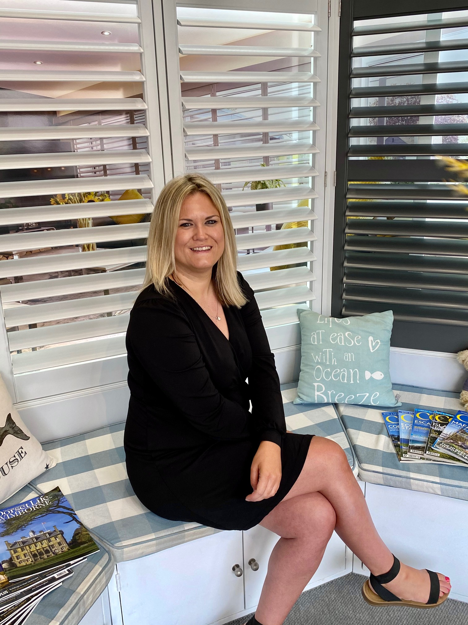 Charlotte Partington - Appointment Setter-image